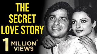 Vinod Mehra : The Other Man In Rekhas Life | Taba