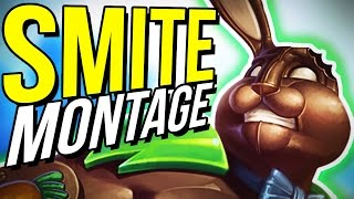 BEST OF SMITE FUNNY MOMENTS!