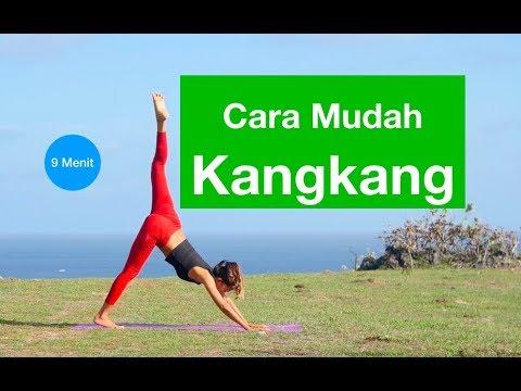 Cara melatih Pernapasan || Pranayama Yoga | Doovi