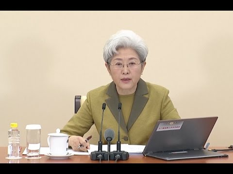 NPC Standing Committee Steps Up Efforts in Environmental Protection: Spokesperson