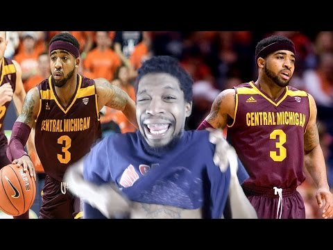 THE NEXT ALLEN IVERSON! MARCUS KEENE 50 POINT GAME REACTION!