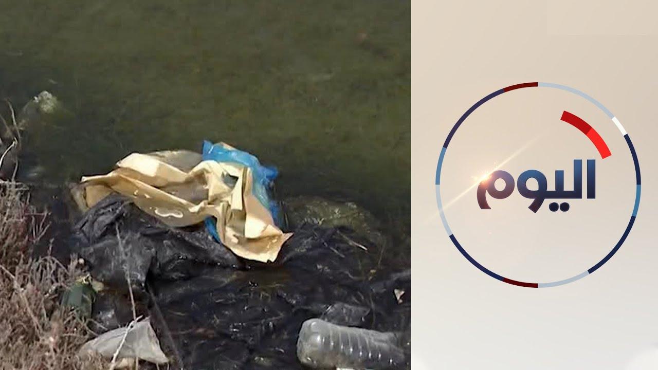 تلوث مياه الشرب في البحيرات التونسية وتحقيقات بالأسباب  - 15:58-2021 / 4 / 12
