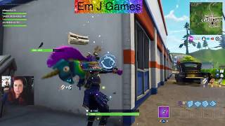 ❤️ LIVE ❤️ FORTNITE - Lets Gets Wrecked - PC Gameplay - Battle Royale