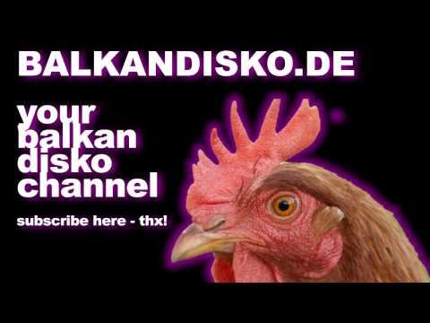 Sunday Arak feat Dana Leong - balkan beat box 2005