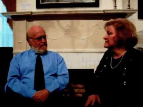 Schenectady County HistoryCast Episode 1   with Author Bill Buell
