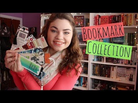 Bookmark Collection!