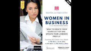 Women in Business II