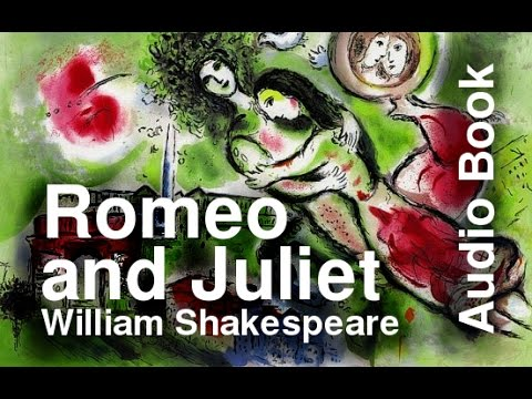 Romeo and Juliet Act 4 of 5 Remastered Illustrated Audiobook