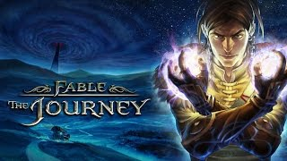 Fable The Journey Gameplay (Xbox 360/Kinect)
