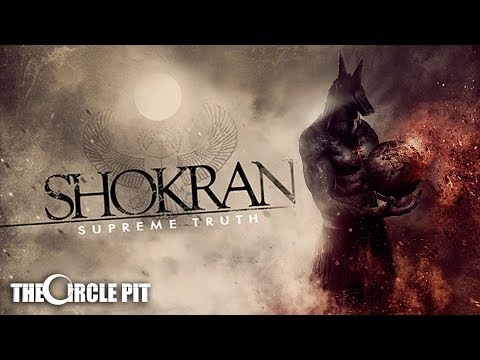 Shokran - Supreme Truth (FULL ALBUM STREAM)