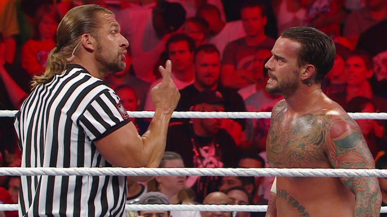 Download John Cena vs. CM Punk: SummerSlam 2011