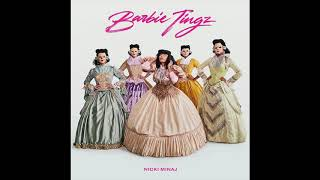 Nicki Minaj #ChunLi & #BarbieTingz (Official Audio) Review/Reaction #NickiDay