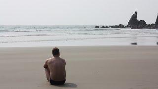 Индия. Северный ГОА. 2014 год(Внезапно спланированная поездка на берег Индийского океана в стану специй, слонов и умопомрачительных..., 2015-05-03T05:34:15.000Z)