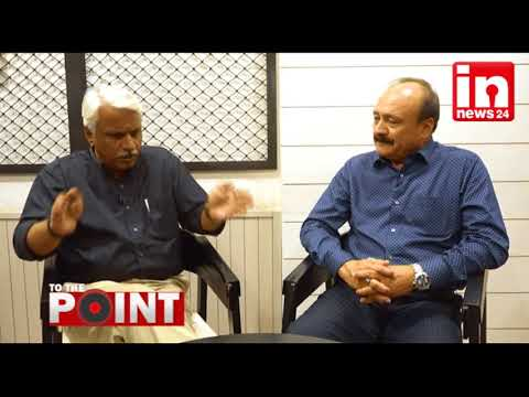 Watch Full Interview Of Islamic Scholar Capt. Sikander Rizvi On Pakistan & J&K