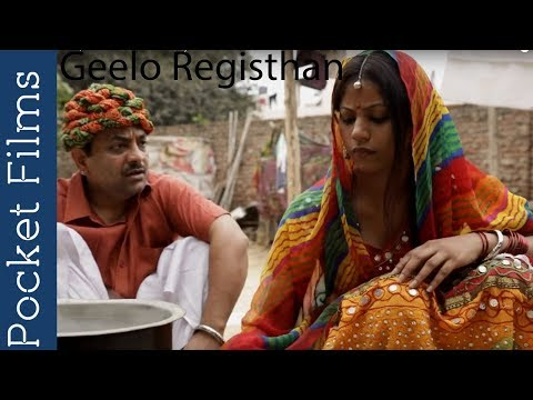 Geelo Registhan  - Short Film | A Husband and Wife's Story