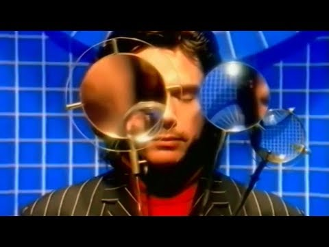 Jean-Michel Jarre - Oxygene 8 (Madis Remix)