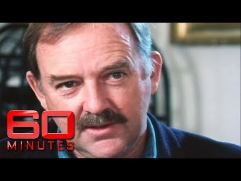 Vale Ian Kiernan - Clean Up Australia founder's iconic 60 Minutes interview | 60 Minutes Australia