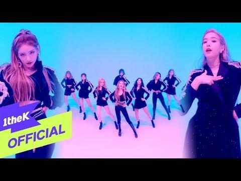 [MV] ANS(에이엔에스) _ Say My Name (Choreography Ver.)