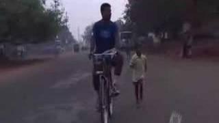Mini Marathon Man - India