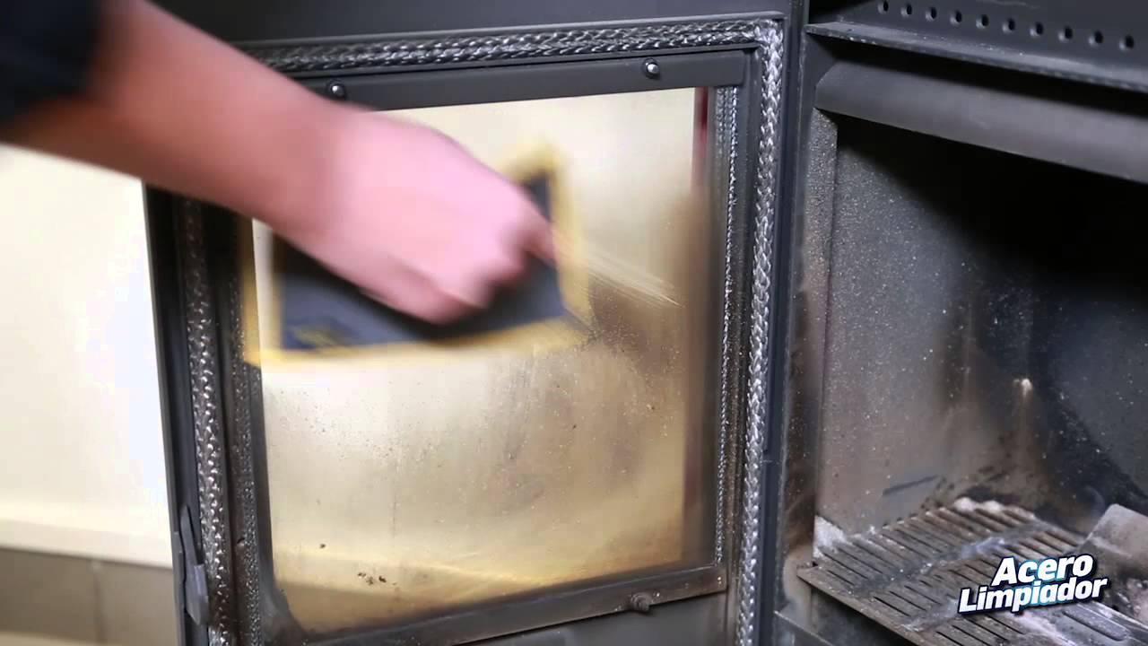 Como Limpiar Los Cristales Opacos De Las Puertas Trendy Mampara
