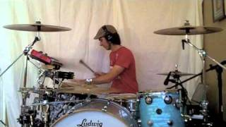 Gladiator Honor Him Now We Are Free Drum Cover.mp3