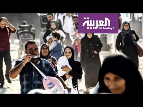 الاتفاق التركي الأوروبي بشأن اللاجئين مهدد بالفشل  - 09:53-2019 / 9 / 14