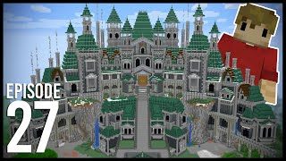 Hermitcraft 7: Episode 27 - THE MANSION EXPANSION!