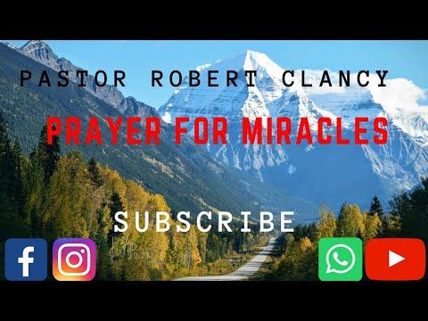 EFFECTIVE PRAYER - PST ROBERT CLANCY | FunnyCat.TV