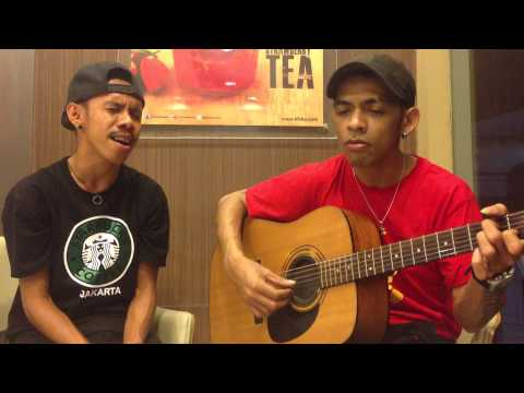 Tanya Hati - Pasto [Michael Pelupessy and Maryo Marthen's Cover]