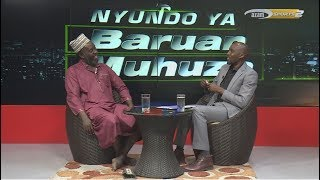 Rais aruhusu tukaigize magerezani – Muhogo Mchungu kwenye NYUNDO YA BARUAN MUHUZA