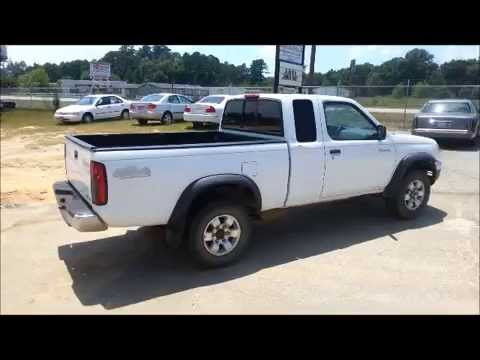 sold thank you 2000 nissan frontier xe desert runner for sale in middle ga youtube. Black Bedroom Furniture Sets. Home Design Ideas