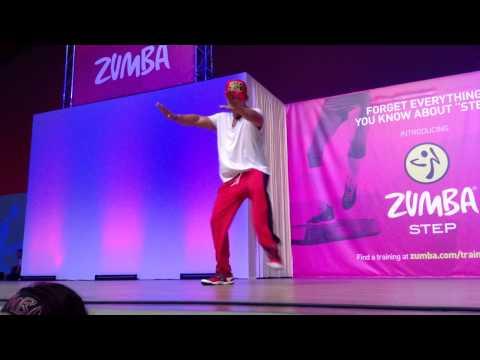 Zumba Fitness - RiminiWellness 2014 - Masterclass Beto Perez
