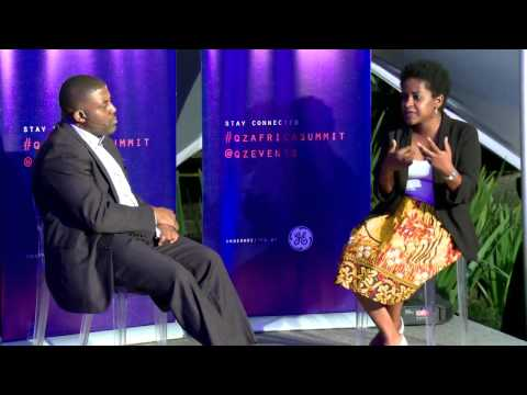 Quartz Africa Innovators Summit: Ory Okolloh