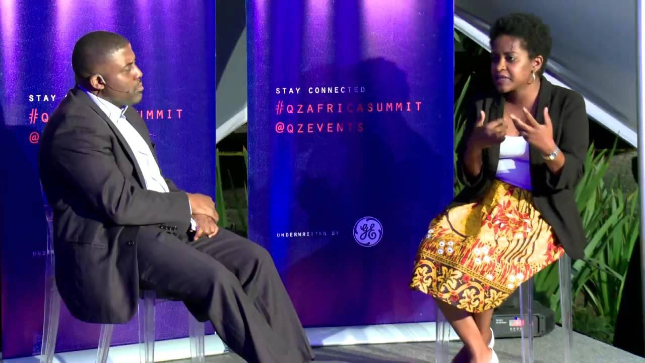 Hasil gambar untuk Africa Innovators Summit