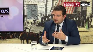 interviu Vlad Mateescu