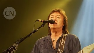 Watch Chris Norman Its Your Life video