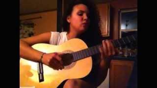 *COVER* Primetime- Janelle Monáe feat. Miguel