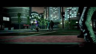 Saints Row 2 - Storyline Trailer From THQ/Volition