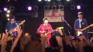 Tokyo Music Rise 2017.8.30 Grand Prix.