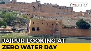 Jaipur Pays The Price For Overusing Groundwater