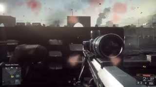Battlefield 4 - PC Gameplay on GTX 760 / i7-4770K (2)