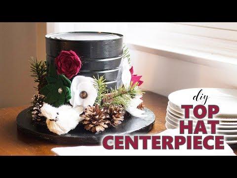 snowman-hat-centerpiece