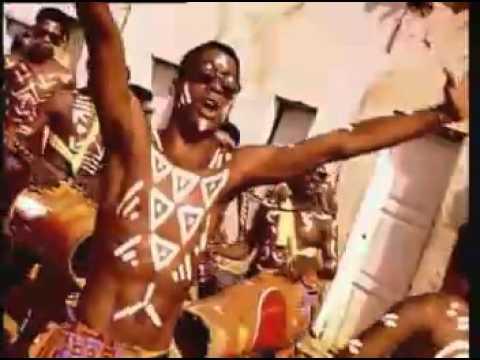 Timbalada - Beija flor - 1993