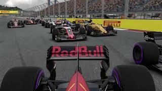 F1 2017 Pre Launch Trailer