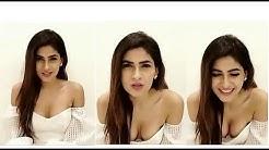 Hot Indian Girl Flashing Something
