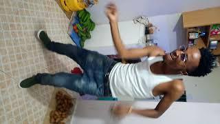 Sauti Sol ft Nyashinski - Short and Sweet (Dance Parody.) #TheBedsitterLife