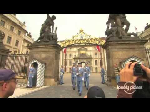 50 Prague City Guide - Lonely Planet travel videos