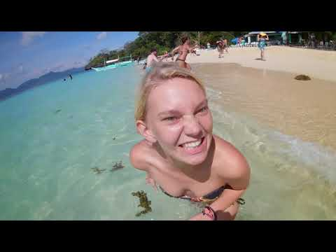 EL NIDO IS AMAZING! - El Nido Palawan Tour A