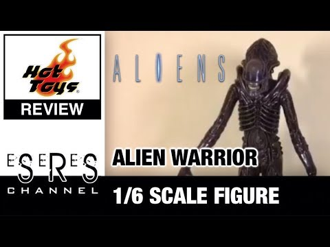 HT MMS 354 Alien Warrior