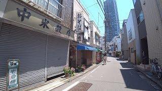 高松の街並み 1 東京都豊島区